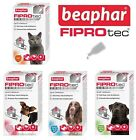 *NEW* FIPROTEC COMBO FLEA SPOT ON TREATMENT FOR SMALL,MEDIUM,LARGE DOGS & CATS