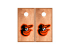 Baltimore Orioles Cornhole Board Decal MLB Logo Car Vehicle Sticker Vinyl J377 on Ebay