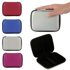 2.5 inch Portable External Hard Drives Hard Shell Pouches Bags Cases for Seagate