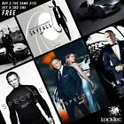 James Bond 007 Movie Posters Multi Listing Poster sizes A0, A1, A2, A3 £0.99 GBP on eBay