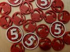 Honor Tokens - Counters - Legend of the Five Rings - L5R LCG