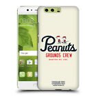 OFFICIAL PEANUTS VARSITY SPORTS HARD BACK CASE FOR HUAWEI PHONES 1