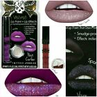 Внешний вид - Tattoo Junkee Lip Color + Sparkle Dust Effects LIP KIT ~ Choose Your Color