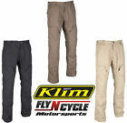 Klim Mens Outrider Motorcycle Pants Sport Touring Adventure 2017