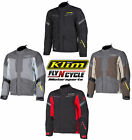 Klim Mens Carlsbad Motorcycle Jacket Sport Touring Adventure 2017