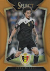 Panini Select Soccer 2015/16 Orange Blue Red Insert Top Player Base choose NEU