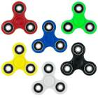 Fidget Spinner Anti-Stress Hand Toy Multi-Color/Material/Style Lot of 25-50-100