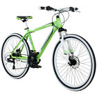 Mountainbike 26 Zoll Hardtail MTB Galano Toxic Jugend - Rad - Fahrrad 21 Gang