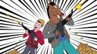 BOJACK HORSEMAN A3 A4 POSTER OPTIONS TV Series Show - 300gsm Paper/Card <br/> BUY 2 GET 2 FREE, PERFECT GIFT FOR TV FANS