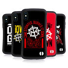 OFFICIAL WWE 2018/19 SUPERSTARS 4 HYBRID CASE FOR APPLE iPHONES PHONES