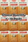 1 to 10 Packs Lallemand Danstar Belle Saison Beer Ale Belgian Yeast 11g. Packet