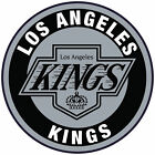 Los Angeles Kings Throwback Circle Logo Vinyl Decal / Sticker 10 Sizes!!! $3.99 USD on eBay