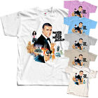 James Bond: Never Say Never Again V9, movie, T-Shirt (WHITE) All sizes S to 5XL $26.16 AUD on eBay