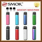 AUTHENTIC SMOK0 NOVO 450MAH 2ML ALL IN ONE POD START KIT
