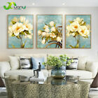 Traditional Chinese Painting Peony Flowers Canvas Print Painting Poster Unframed