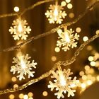 LEDs String Curtain Light Christmas Ornaments Christmas Decorations For Home