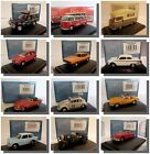 Oxford Diecast Metal Model Cars  (Part 1) - 50's 60's 70's 80's 90's 00's £5.99  on eBay