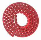 100cm Building block tape Strip sticker Bendable soft tape Plate for Small Brick