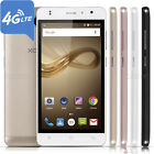 """5"""" Xgody 16gb Android 6.0 Unlocked Smartphone 4g For Mobile Phone 8 Mp Quad Core"""