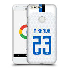 OFFICIAL INTER MILAN 2018/19 PLAYERS AWAY KIT GROUP 2 CASE FOR GOOGLE PHONES