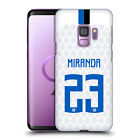 OFFICIAL INTER MILAN 2018/19 PLAYERS AWAY KIT GROUP 2 CASE FOR SAMSUNG PHONES 1
