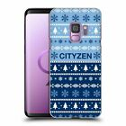 OFFICIAL MANCHESTER CITY MAN CITY FC CHRISTMAS BACK CASE FOR SAMSUNG PHONES 1