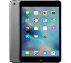 Apple iPad Mini 4th Generation Wi-Fi Tablet | 16GB & Higher | Tested A1538