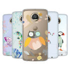 OFFICIAL TURNOWSKY ANIMALS 2 SOFT GEL CASE FOR MOTOROLA PHONES
