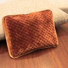 Warming Bag Plaid Warmer Rechargeable Home Hand Electr Hot Water Bottle Electric