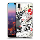 OFFICIAL ONE DIRECTION MUST HAVES HARD BACK CASE FOR HUAWEI PHONES 1