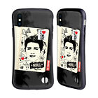 OFFICIAL ONE DIRECTION FANPHERNALIA HYBRID CASE FOR APPLE iPHONES PHONES