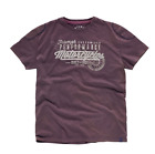 GENUINE TRIUMPH MOTORCYCLE T-SHIRT RIK TEE €32.42 EUR on eBay
