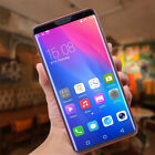 """Factory Unlocked 6.0"""" Smartphone 3g Gsm 4core Dual Sim Android 6.1 Mobile Phone"""