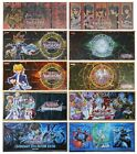 Legendary Collection Board Playmats - Take your Pick Get  'em Quick! NEW