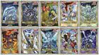 Yugioh Japanese - Field Center Card complete Set 20th Aniversary Vol.1 MINT, used for sale  Shipping to Canada