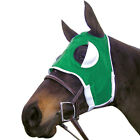 Внешний вид - Intrepid International NEW Blinker Hood - Half Cup Horse Racing Adjustable