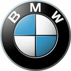 Bmw Circle Sticker Main Logo Vinyl Decal / Sticker 5 Sizes!!!