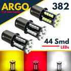 382 Smd Led 1156 Ba15s P21w 5w Car Turn Signal Reverse Back Brake Light Bulb 12v