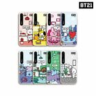 BTS BT21 Official Goods ROOMIES Light UP Case for iPhone X(S) or XR or XSMAX