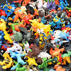 NEW 24/144pcs Pokemon Toy Set Mini Action Figures Pokémon Go Monster Gift 2-3cm