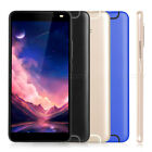 """6"""" Mobile Phone Large Screen Android 7.0 4core Unlocked Cell Phone 3g Smartphone"""