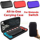 For Nintendo Switch Bag Travel Carrying Portable Storage Case Accessories Pocket