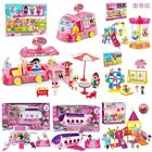 Kyпить Kids Girls LOL Surprise Doll Camper Car Playset Bus Aircraft Dolls Toy Xmas Gift на еВаy.соm