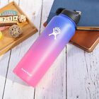 32oz/40oz Outdoor Insulated Stainless Steel Sports Water Bottles Wide Mouth