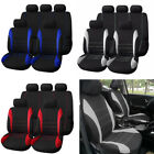 1 Set Seat Cover 9 Set Full Car Styling Seat Cover for Car Accessories Interior $24.03 USD on eBay