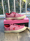 Sneakers Woman's Converse & Hello Kitty One Star Prism Pink Low Top