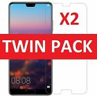 Tempered Ultra Glass Screen Protector Cover For Huawei P Smart 2021  Mate10 Pro