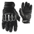 Rst Tractech Evo Ce Short Motorcycle Gloves -Black