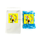 12 Dr. Seuss Birthday Party Favor Label Not Sticker Bag Treat Cat in the Hat
