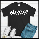 Hustler T Shirt Pool Billiards Pimp $15.99 USD on eBay